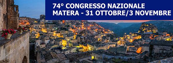 Congresso Matera