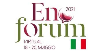 Virtual Enoforum 2021 – nuovi record per un congresso sul vino